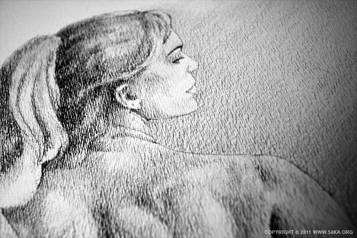 004 :: SketchBook Page 16 :: buy art prints :: Figure Drawing Female Image charcoal Body Sketch study Pose pencil Human Body