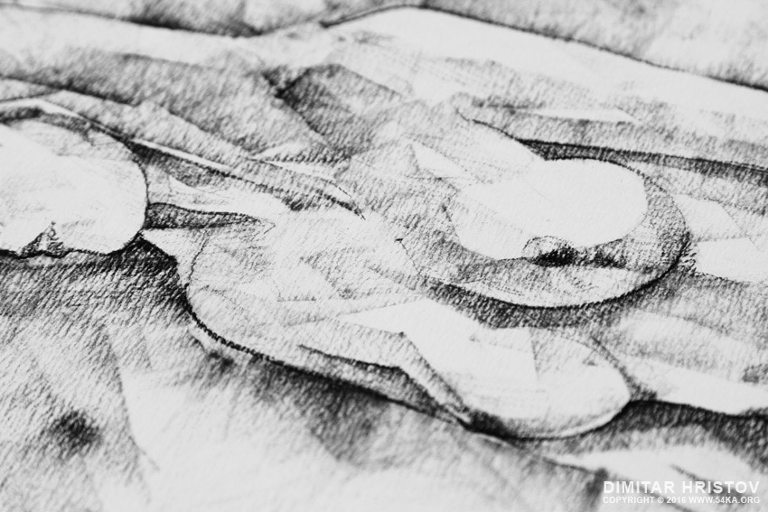sketchbook page 57 woman one side sitting pose drawing 003 by 54ka :: SketchBook Page 57 – Woman one side sitting pose drawing :: view all sketchbook  :: Figure Drawing Female Image charcoal Body Sketch study Pose pencil Human Body