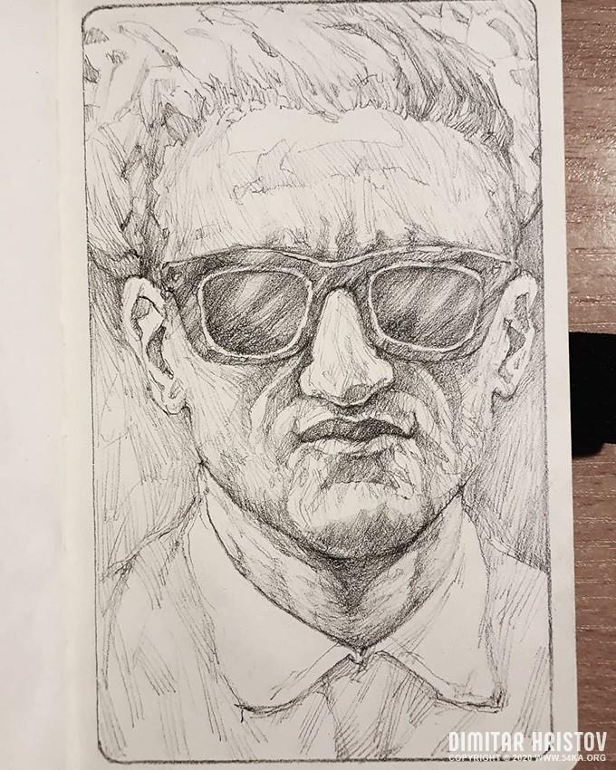 casey neistat sketchbook portrait by 54ka :: Casey Neistat   Sketchbook Portrait :: view all sketchbook portrait pencil art  :: Figure Drawing Female Image charcoal Body Sketch study Pose pencil Human Body